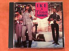 Ike & Tina Turner - I'm Fired Up/ I Smell Trouble - CD, Compilation - Funk, Soul