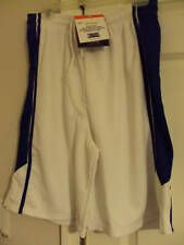 TEAM BASICS ATHLETIC GEAR SOCCER FOOTBALL SHORTS SIZE M NWT