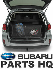 2014-2018 Subaru Forester Rear Vertical Cargo Net - F551SSG001