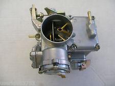Vw Volkswagen 34 Pict-3 Carburetor 12V Electric Choke 1600C Vw Air Cooled(Fits: Volkswagen Thing)