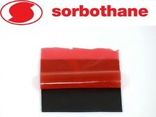 SORBOTHANE 250MM X 250MM X 3MM ISOLATION & DAMPING FOR HI-FI AND TURNTABLE
