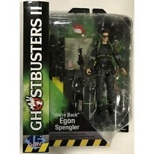 Diamond Select Ghostbusters II We're Back Egon Spengler