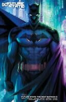 Future State The Next Batman #3 (of 4) Variant Comic Book 2021 - DC