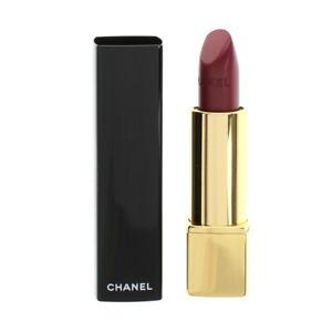 Chanel Dark Pink Lipstick Rouge Allure Luminous 178 New Prodigious - New