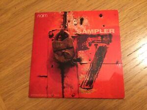 Naim Audio CD Sampler 7