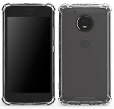 PUREGEAR CLEAR SLIM SHELL CASE COVER FOR MOTOROLA MOTO G5