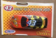 2001 Honey Nut Cheerios #43 Die Cast Richard Petty Enterprises General Mills