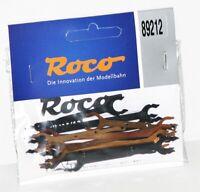 Roco H0 89212 Kupplungssatz + Kontakte für VT 11.5 - NEU + OVP