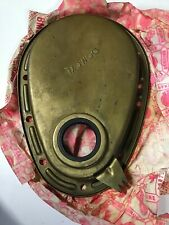 Austin Morris Mini Cooper NOS Timing Cover ? See Details Stamped MOWOG
