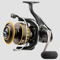 Daiwa BG Black Gold Reel Size 4000 - 6500 Spinning Reels Fishing Digigear
