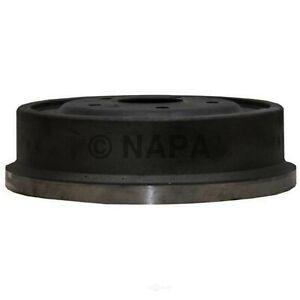 Brake Drum-4WD Rear NAPA/NAPA DRUMS-NDA 4401455