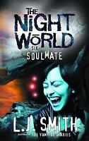 Soulmate: Book 6 (Night World), J Smith, L , Acceptable | Fast Delivery