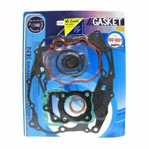 Complete Gasket Set Full Honda XR125 L3-L6 2003-2012 with electric start