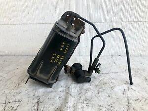 1998-2002 Jeep Wrangler TJ Emissions EVAP Charcoal Solenoid Canister Vacuum