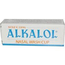 Alkalol Nasal Wash Cup 1 Each