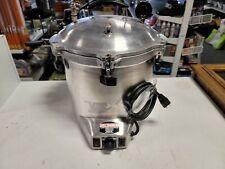 All American 25x 1 Electric Steam Pressure Sterilizer Free Ship