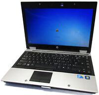 "HP EliteBook 8440p 14.1"" Core i5-M520 2.4GHz 4GB Webcam Bluetooth No HDD/OS"