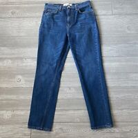 Reformation Julia high cigarette Jeans Womens Size 28 x 29