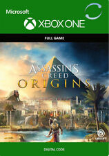Assassin's Creed: Origins - Xbox One código descarga [RPG de acción] - ES