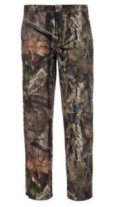 Scent Blocker Shield Series Angatec Pants XXL Mossy Oak Turkey Deer Bowhunting