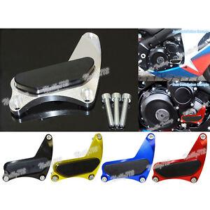 Right Engine Slider Protector For SUZUKI GSXR 600/750 1996-2005 GSX-R1000 01-08