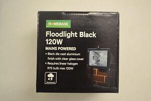 120W Floodlight Security Light Garden work light