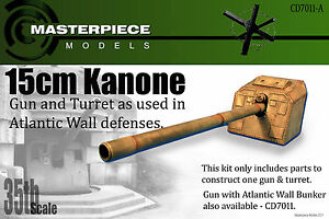 15cm Kanone CD7011-A