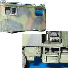 Perfect Scale Modellbau 1/35 Unimog S404 Van Expansion Conversion set