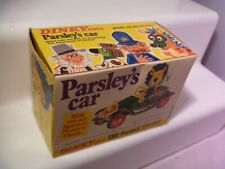 VINTAGE DINKY TOYS ORIGINAL EMPTY BOX PARSLEYS CAR