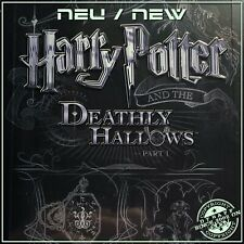 HARRY POTTER and the Deathly Hallows Steelbook NEU und die Heiligtümer des Todes