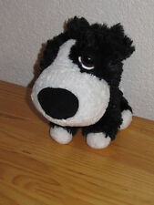 Penny Knufflinge Hund Hugo Glubschi Werbefigur Stofftier Australian Shepheard