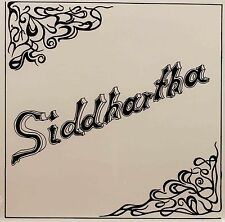 Siddhartha-Weltschmerz German prog lp reissue new Garden of Delights