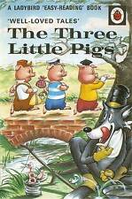 Well-loved Tales: The Three Little Pigs by Vera Southgate 9780723297581