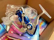 FAS YUMOSHI SA3000  Series Spinning Reel HIGH PERFORMANCE