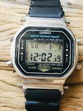 Vintage Casio G-Shock DW-5200 Quartz Digital Men's Watch