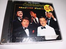 Die Grossen Entertainer -  CD - OVP
