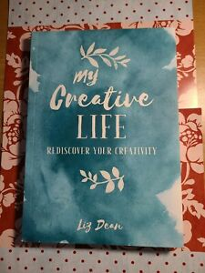 My Creative Life Book Journal