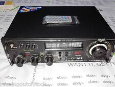 Transistor Board Power Amplifier MP3 Music Player USB, FM Radio, Aux IN & Remote