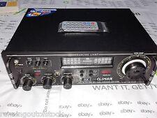 Transistor Board Power Amplifier MP3 Music Player USB, FM Radio, Aux IN & Remote