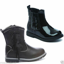 Unbranded Casual Shoes for Girls Zip