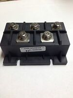 Bridge Rectifier 3ph 200A 1600V MDS200A diode 3 phase 200 amp 1600 volt 1pc