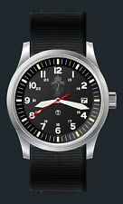 GWS H3 Tritium G10 Military Watch - REME Regt (GTLS)