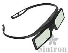 [Sintron] 2X 3D Rf occhiali attivi For 2013 Panasonic TV TX-P50VT60E TX-P65ST60E