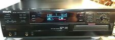 Phillips Cdr-785 Multi-disc Player / Cd Recorder - *Tested (see below)