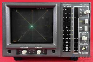 Tektronix 760A Stereo Audio Monitor