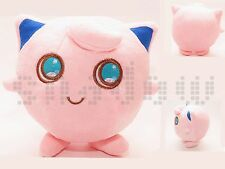 "Nintendo Pokemon Jigglypuff 6"" Stuffed Animal Plush Doll Christmas Gift"