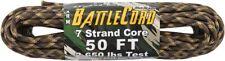 Parachute Cord Rg1125 Arm BattleCord 2650Lb Tested Ground War 50'