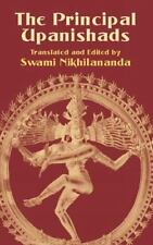 Eastern Philosophy and Religion: The Principal Upanishads : Katha, AI'sa,...