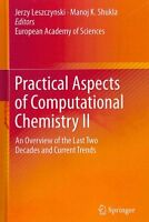Practical Aspects of Computational Chemistry: Bk. 2 by Springer (Hardback, 2012)