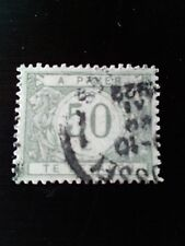 STAMPS - TIMBRE - POSTZEGELS - BELGIQUE - BELGIE 1919  NR.TX31 (ref. 557 )